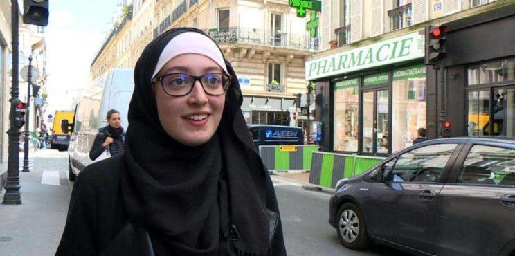 مريم بوجيتو تثير ضجة داخل البرلمان الفرنسي