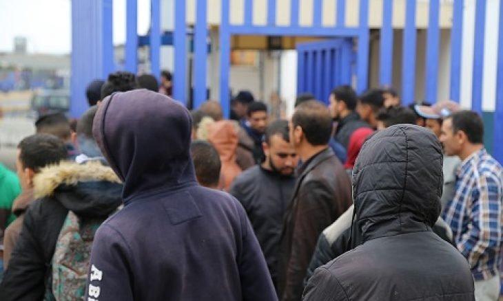 منع وقفة احتجاجية في الناظور للمطالبة بفتح الحدود مع مليلية المحتلة