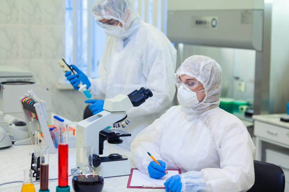 آلاف الاصابات.. بكتيريا جديدة تجتاح الصين وتفزع العالم