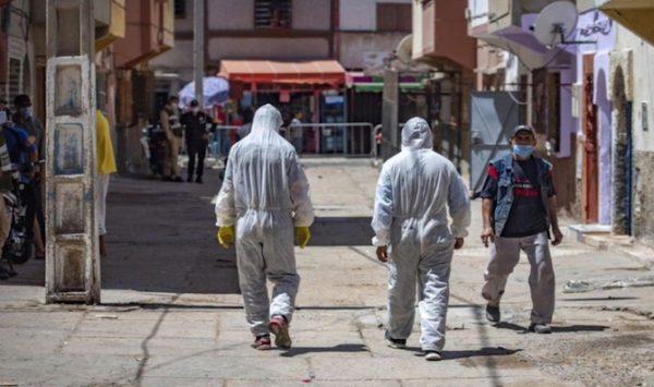وزير الصحة يفاجئ المغاربة بخصوص الوضع الوبائي ويبشرهم بهذا الخبر