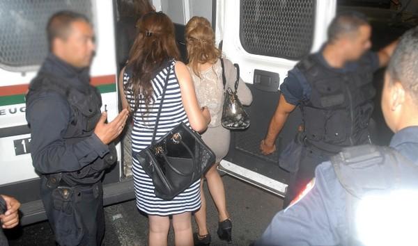 بنسليمان.. محاكمة فتاتين من أجل التشهير والتحقيق يكشف عن مفاجأة غير منتظرة..!!