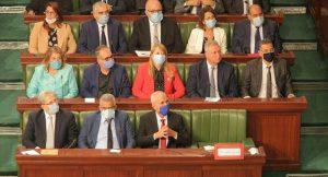 كورونا يفتك بـ برلمان تونس.. إصابة 18 نائبا دفعة واحدة