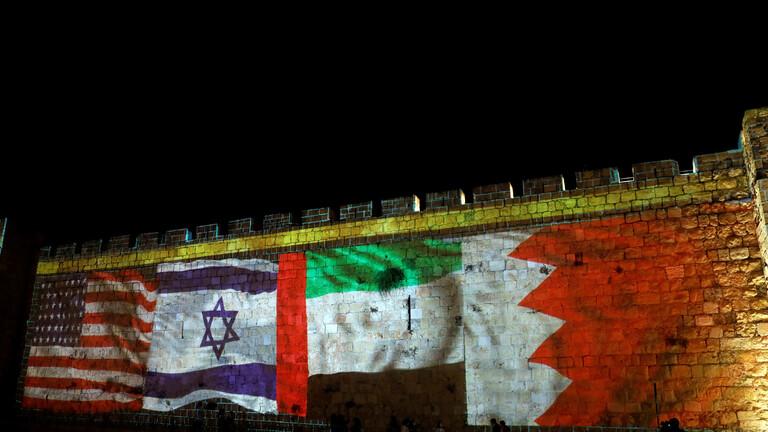 وزير إسرائيلي يتوقع اتفاق تطبيع آخر مع دولة عربية أو إسلامية