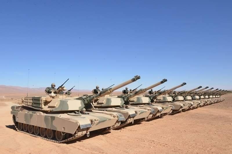 الجيش المغربي يستعد لتمشيط منطقة الكركرات وفتح الطريق نحو موريتانيا