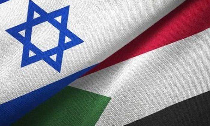 السودان تؤكد تطبيع العلاقات مع اسرائيل