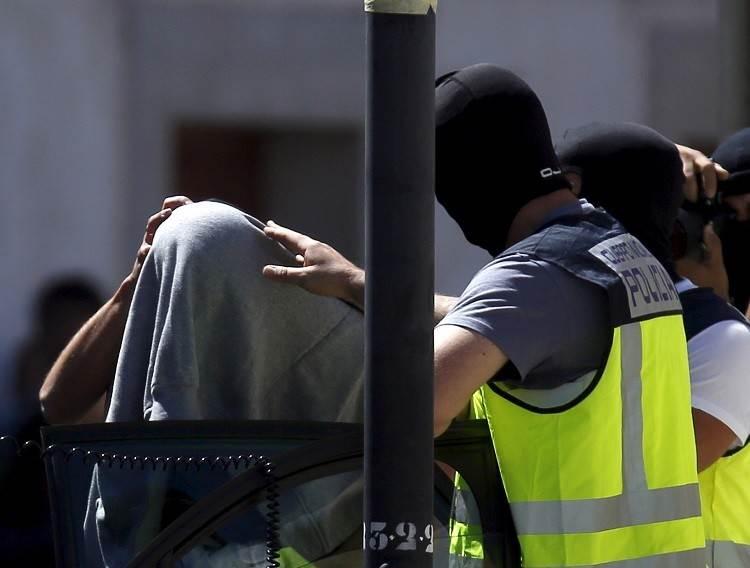 الشرطة الإسبانية تعلن تفكيك خلية إرهابية بتعاون وتنسيق مع المغرب