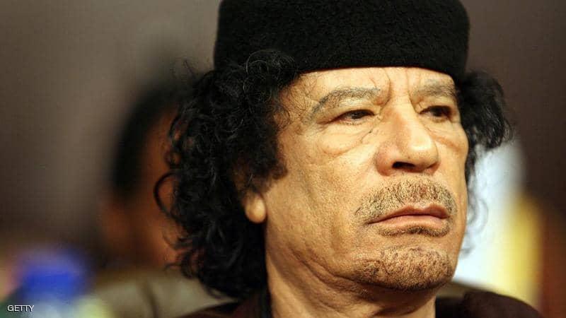 """أطنان """"الذهب"""" تكشف أسباب إطاحة القذافي """"تسريبات بريد هيلاري كلينتون"""""""