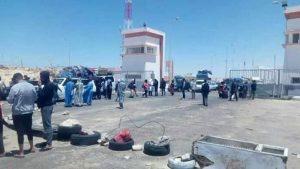 """الصحراء المغربية .. الأمين العام للأمم المتحدة يطالب """"البوليساريو"""" وميليشياتها بمغادرة الكركارات"""