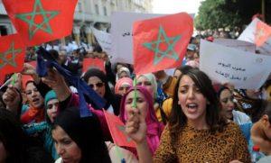 مواقع التواصل بالمغرب