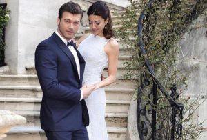 """مذيعة تركية تفضح """"مهند""""..هذا ما يفعله مع زوجته !"""