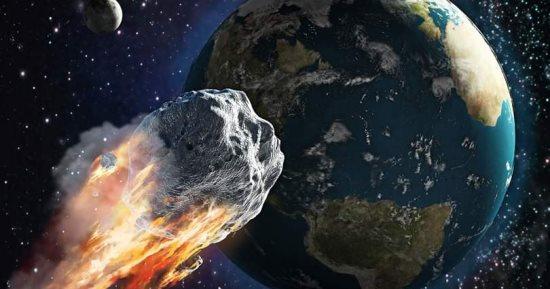2020 لن تمر مرور الكرام.. كويكب يتسارع نحو الأرض والعلماء يحددون موعد اصطدامه المحتمل بكوكبنا!