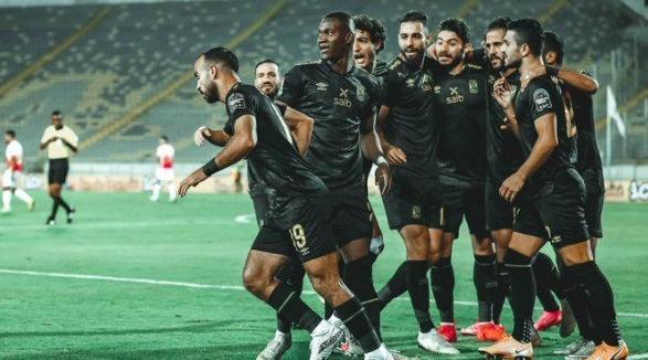الوداد ينهزم بعقر داره أمام الأهلي المصري