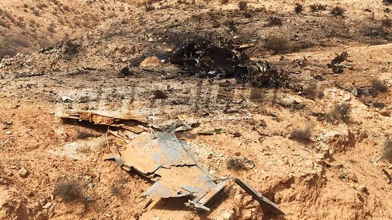 الاكوادور..مصرع ستة أشخاص إثر تحطم طائرة