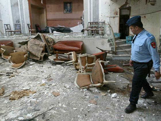 بعد 17 سنة من الفرار.. الأعدام للعقل المدبر لتفجيرات 16 ماي بالدار البيضاء