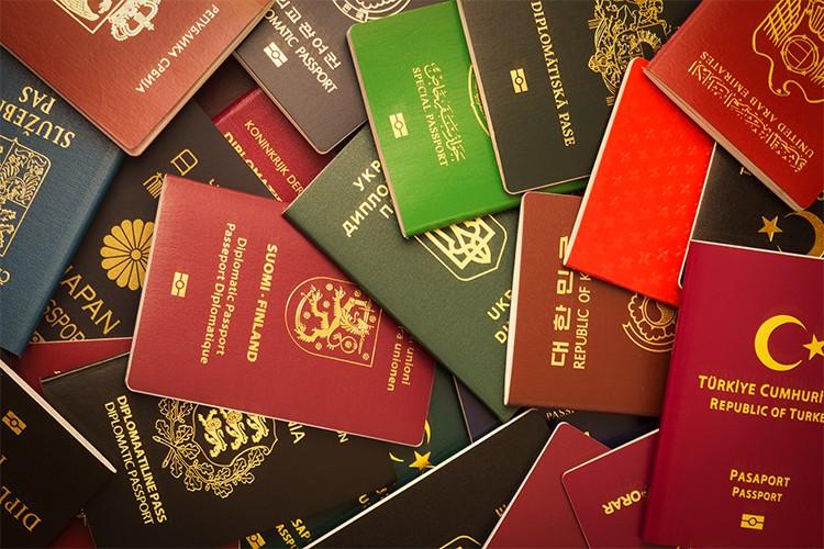 تعرف على أضعف 10 جوازات سفر في العالم.. 8 منها تابعة لدول إسلامية