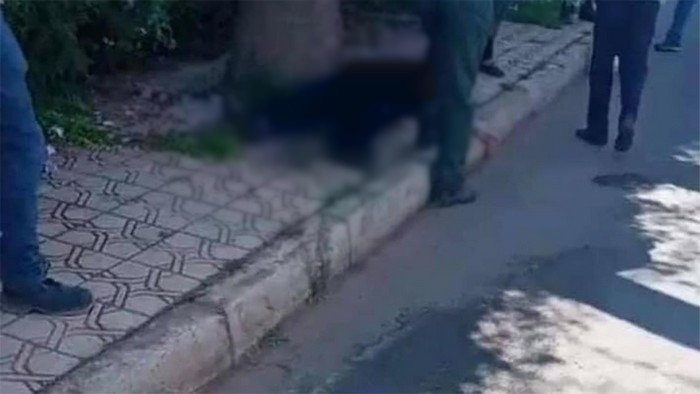 تلميذ يلقى حتفه بطعنة سكين بالبيضاء بعد محاولة سرقة هاتفه