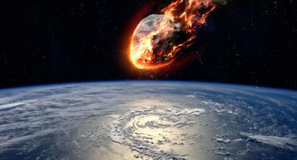 علماء يحذرون مما سيقع للأرض بعد 48 عاما