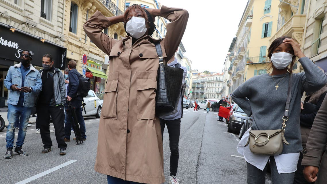 باريس: الرد على هجوم نيس سيكون صارماً وهذه اخر المستجدات..