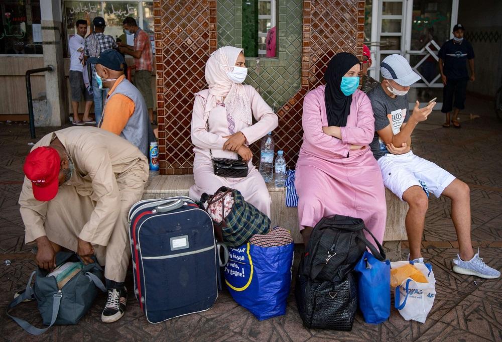 وزير الصحة: يكشف عن الأسباب الحقيقية وراء الانتشار الكبير لفيروس كورونا في المغرب