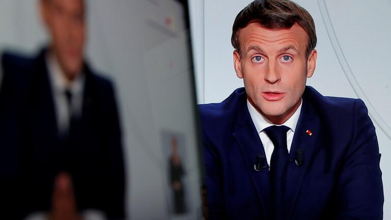 فرنسا تعلن فرض حجر شامل في عموم فرنسا ابتداء من يوم الجمعة