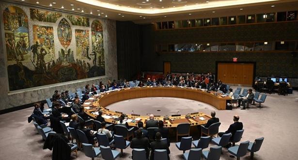 مجلس الأمن يمدد ولاية المينورسو لمدة عام في الصحراء المغربية