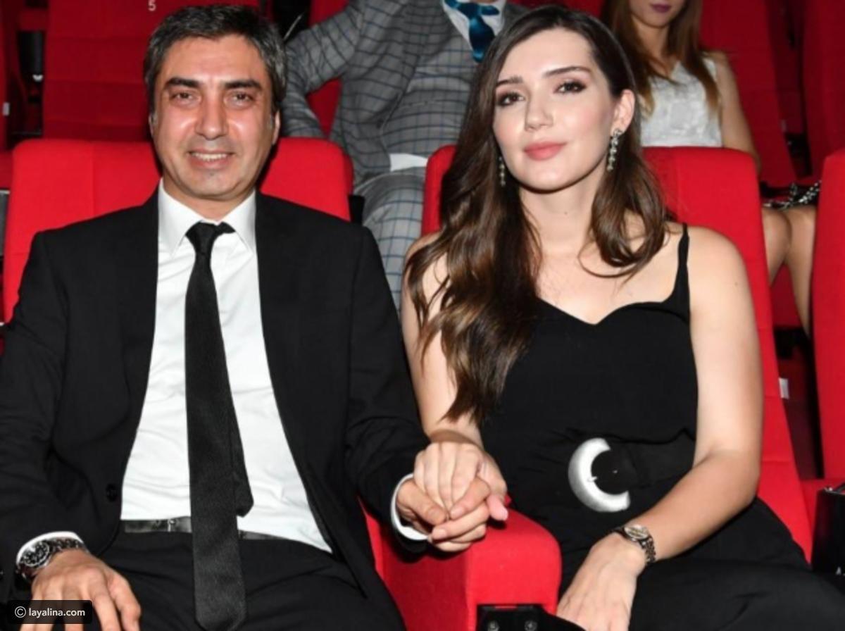 """هل تذكرون """"مراد علمدار"""" بطل مسلسل """"وادي الذئاب""""؟ شاهدوا كيف كان مصيره اليوم على يد زوجته"""