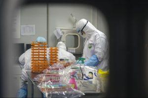 لأول مرة.. الصين تكشف عن مصدر تفشي فيروس كورونا في مدينة تشينغداو