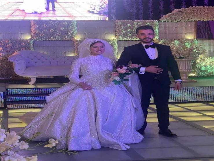 تفاصيل وفاة عروسين بعد زفافهما بساعات - فيديو