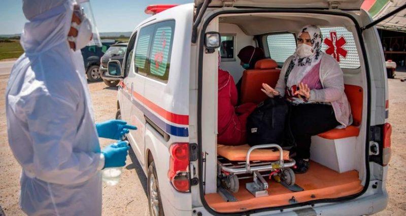 """سلاح """"تعميم اللقاح"""" لمواجهة كورونا في المغرب"""