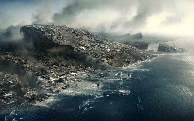 2020 لن يمر بسلام.. كارثة طبيعية على وشك الحدوث