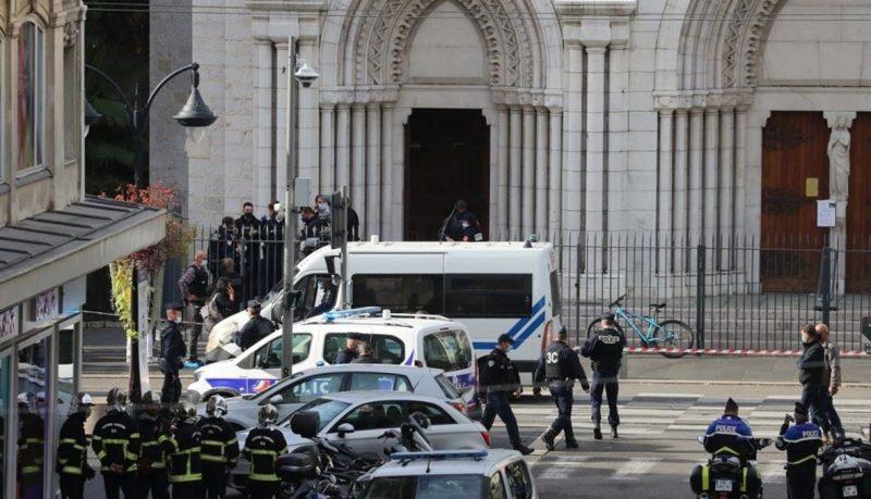 ارتفاع حصيلة القتلى بفرنسا