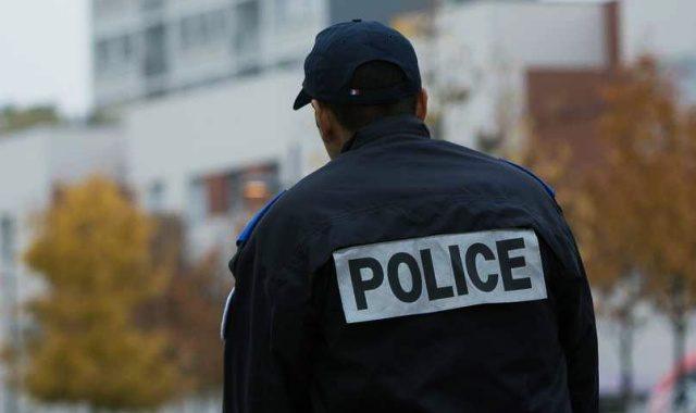 ضابط شرطة يضع حدا لحياته بسلاحه الوظيفي بالعيون
