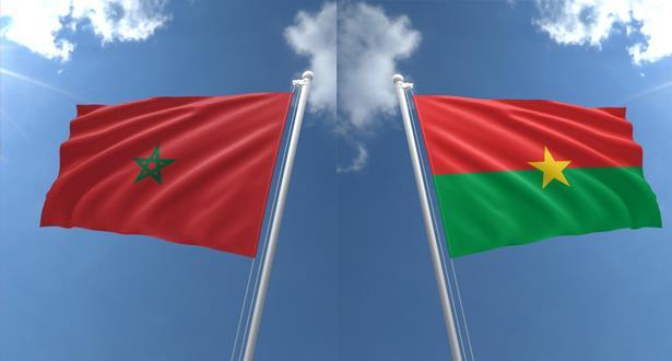 الكركرات .. بوركينافاصو تجدد دعمها للوحدة الترابية للمغرب
