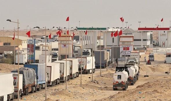 انتكاسة جديدة للميليشيات بعد تأييد مجلس الأمن لتدخل المغرب بالكركرات