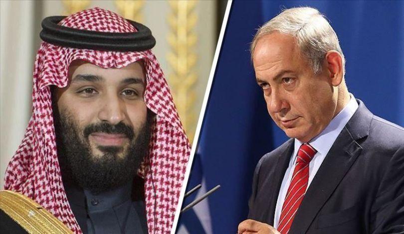 الكشف عن تفاصيل زيارة نتنياهو إلى السعودية