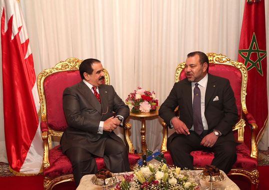 مملكة البحرين تقرر فتح قنصلية عامة لها بمدينة العيون المغربية
