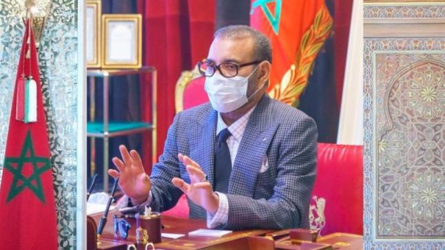 مجلس وزاري..جلالة الملك يستفسر أخنوش حول الوضعية الفلاحية بالمملكة