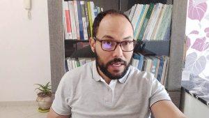 """الجزائر أستاذ العلاقات الدولية """"حميد بلغيت"""" يفكك الأسس النظرية"""