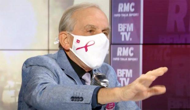 خبير فرنسي في علم الوراثة: مستعد لاستعمال اللقاح الصيني لأنه آمن