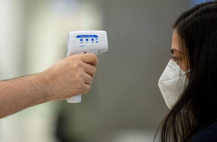 الأطباء يلاحظون هبوطا غامضا في حرارة جسم الإنسان