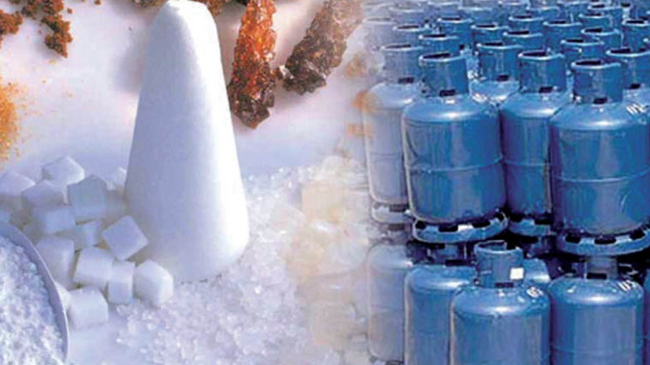 تراجع دعم غاز البوتان والسكر بـ 9,08 مليار درهم في متم شتنبر