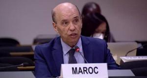 سفير المغرب بجنيف يندد باستفحال كذب وهذيان الجزائر
