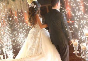 فرح يتحول إلى مأتم بعد مصرع العروسين في حفل الزفاف