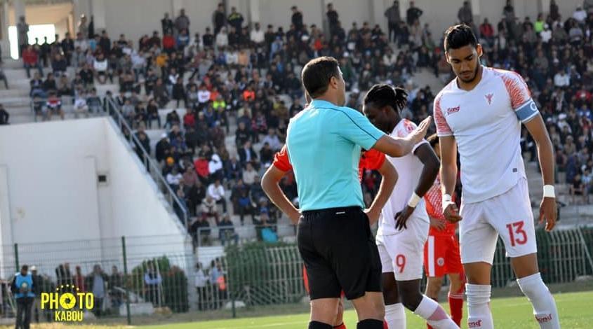 كأس الكاف الاتحاد البيضاوي يعود بانتصار ثمين من غامبيا