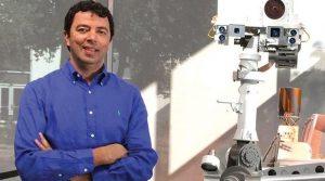 بعثة لوكالة (ناسا) بقيادة المغربي كمال الودغيري تنال جائزة مرموقة
