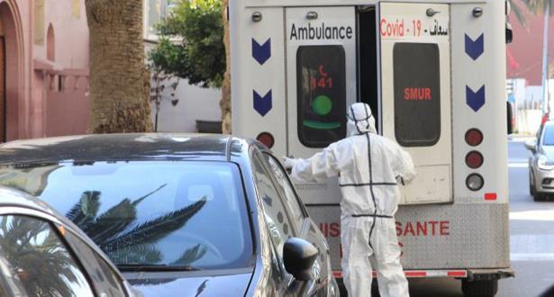 حصيلة قياسية جديدة.. 92 حالة وفاة بفيروس كورونا خلال الـ24 ساعة الماضية