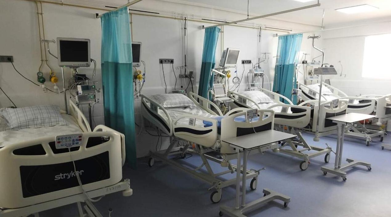 وزير الصحة: 2260 سريرا طاقة إضافية للمشاريع الاستشفائية الجديدة المبرمج افتتاحها سنة 2021