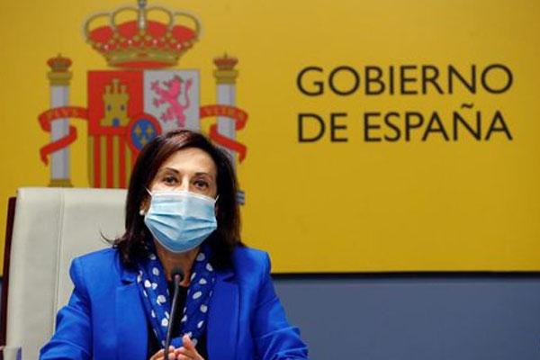 الحكومة الإسبانية تتبرأ من تصريحات معادية للمغرب