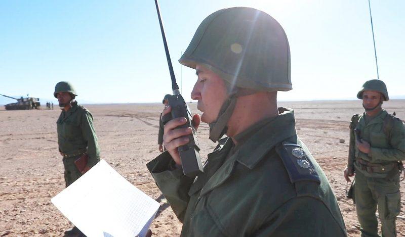 بعد استفزازات المرتزقة المتواصل بالكركرات.. هل سيكون الحل عسكريا؟!