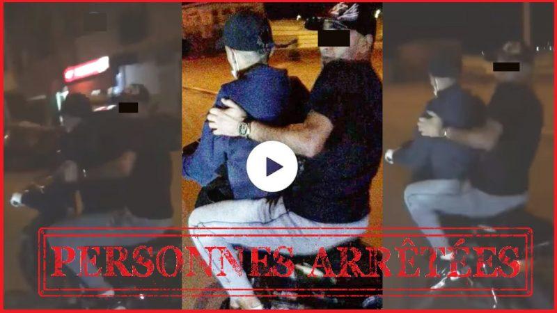 الأمن يضع حدا لعصابة تيكيوين